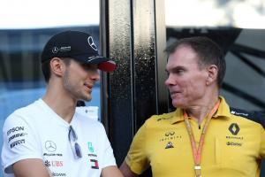 Ocon gets green light to join Renault at Abu Dhabi F1 test