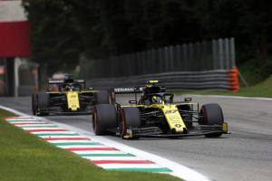 Renault's best F1 result since 2008 overdue – Ricciardo