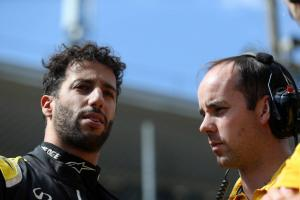 "Ricciardo: Time for Renault ""homework"" at high-downforce tracks"