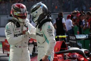 Bottas: No point in giving up on F1 title