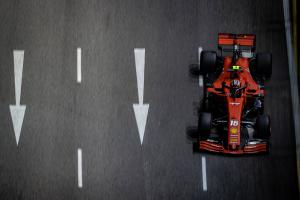 F1 Singapore GP: Qualifying as it happened!