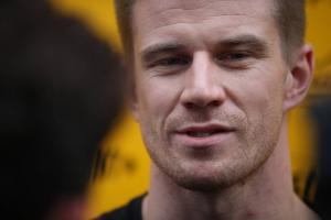 Hulkenberg expecting future to be resolved in 'matter of weeks'
