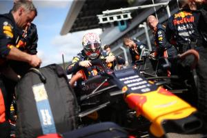 "Verstappen anticipating ""very strong"" Suzuka for Red Bull"