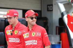 Vettel: Ferrari F1 team orders policy not written in stone