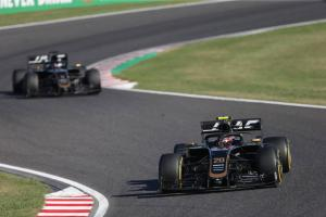 Steiner: Haas should have listened to its drivers more