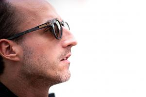 Kubica: No tension between myself and Williams