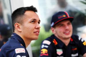 Horner: 'Early days' to make decision on Albon for 2020