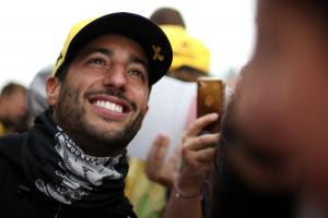 Ricciardo: I don't care if F1 cars are three seconds slower in 2021