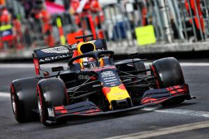 Verstappen summoned by stewards after Mexico qualifying