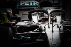 F1 2019 Mexican Grand Prix: Hamilton wins race but not title