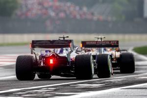 F1 Paddock Notebook - Mexican GP Saturday