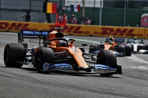 "Sainz hopes McLaren's ""surprise"" Mexico struggles a one-off"