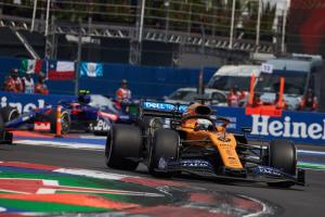 Sainz happy with limited aero freedom under 2021 proposals