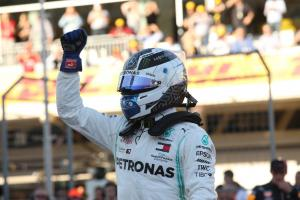 Bottas: Rectifying car issues key to claiming US GP pole