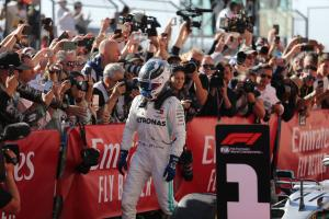 Bottas: I haven't reached my peak yet