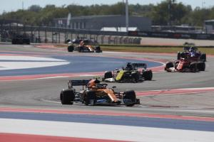 F1 budget cap only chance to level playing field – Seidl