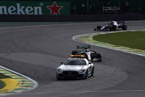 Crane use prompted full Safety Car for Bottas' stoppage