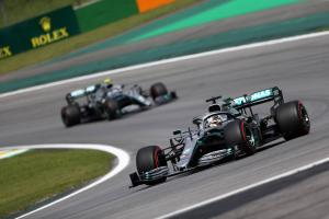 """Wolff: Mercedes has """"point to prove"""" in Abu Dhabi"""