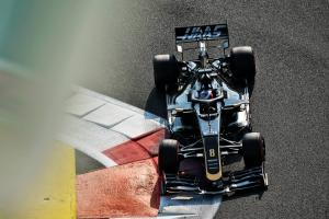 Steiner 'quite confident' for 2020 after late Haas gains