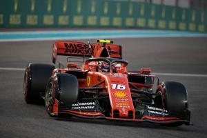Ferrari checked 'at least 10 times' ahead of Abu Dhabi fuel breach
