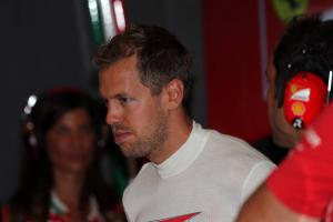Lauda confirms Vettel-Mercedes F1 talks took place