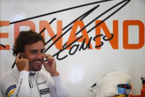 Alonso: Palmer move not up to F1 standards