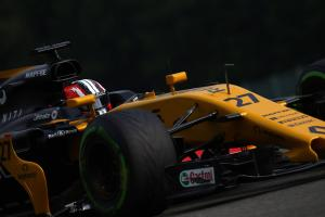 Halo changes 2018 chassis construction – Renault