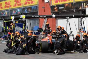 F1 costs are totally out of control and Liberty, FIA must act