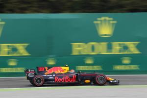 Verstappen: My race was 'basically finished' after Massa clash