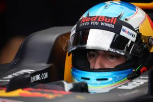 Singapore Grand Prix - Free practice results (1)