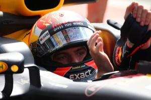 Verstappen confident Red Bull can 'be a threat' in Singapore