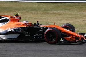 McLaren unsure if Vandoorne will take penalty in Singapore