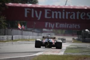 Alonso DNF another precautionary move – Boullier