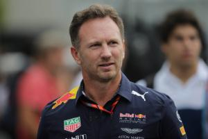 Horner hints at Red Bull-Aston Martin F1 engine deal
