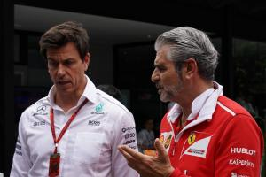 F1 teams prepare for Liberty vision meeting