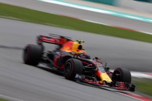 Malaysia Grand Prix - Race results