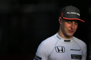 Vandoorne: P7 in Malaysia qualifying 'as good as it gets'