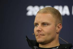 Rosberg: Bottas just needs to get his head down