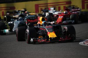 Red Bull should have been title contenders, says Brawn