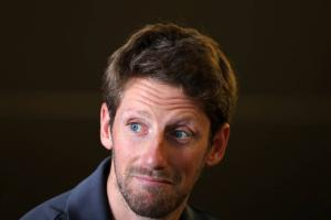 Grosjean: Haas can aim for podiums and wins in future