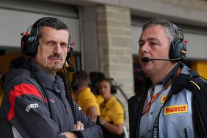 Steiner supports Horner's F1 stewards inconsistency call