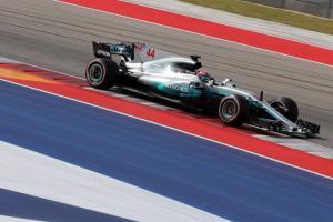 Hamilton blames COTA track for Verstappen penalty