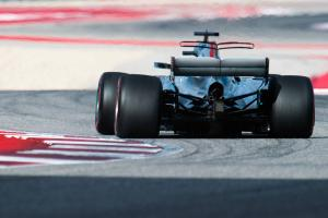 United States Grand Prix - Race results