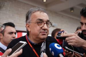 Formula 1 Gossip: Brawn's ideas against F1's DNA, says Marchionne