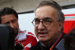 Marchionne: Ferrari will quit F1 if 2021 engines don't suit us
