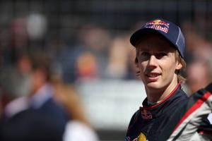 Hartley 'trying not to overthink' WEC title win, shock F1 chance