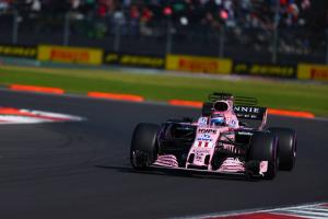 Force India switches to 2018 focus after sealing fourth