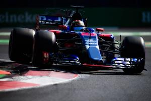 Hartley confident of fighting for maiden F1 points in Brazil