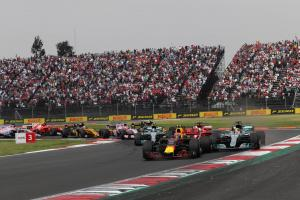 As it happened: Mexican Grand Prix!