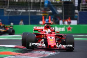 Vettel congratulates Hamilton on title win, regrets not having raced him more